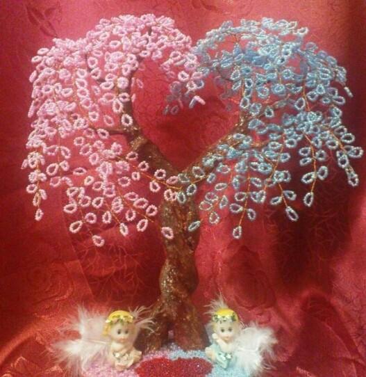 4 апр 2013 Топиарий своими руками: мастер-класс по созданию Дерева Счастья.